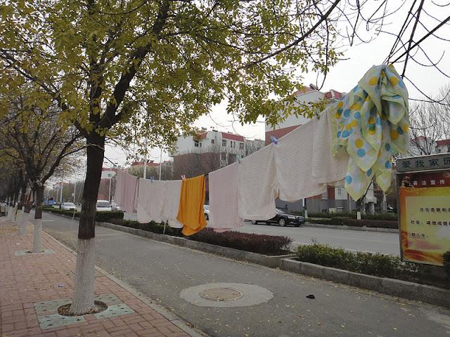 china laundry