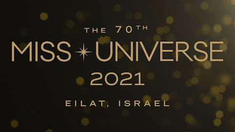FOR THE FIRST TIME IN ISRAEL: MISS UNIVERSE COMPETITION® WILL TAKE PLACE IN ISRAEL THIS DECEMBER