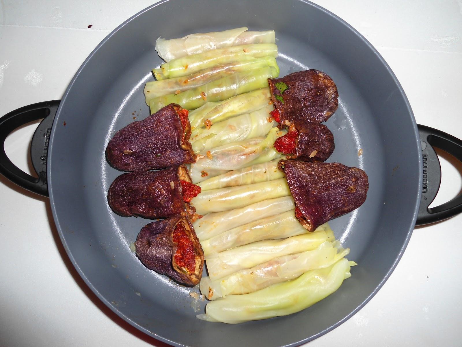 Et Dolması