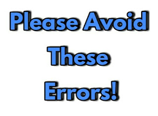 Common English Errors (2019): A Compilation of Tammy's Online English Tutorials