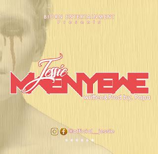 Audio Jessie - Mwenyewe Mp3 Download