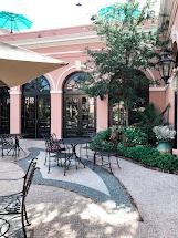 Hotel Mills House Charleston Sc