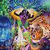 """La droga de la selva: Ayahuasca - """"una nueva conciencia"""""""