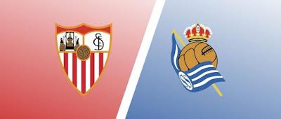 مباراة إشبيلية وريال سوسيداد بين ماتش مباشر 9-1-2021 والقنوات الناقلة في الدوري الإسباني