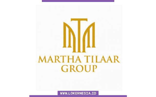Lowongan Kerja Magang Martha Tilaar Group Juli 2021
