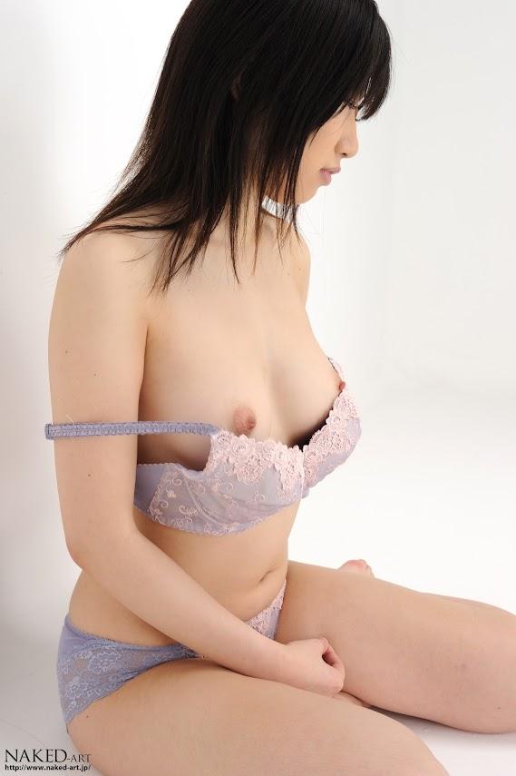 NakedArt-378 Naked-Art No.00378 Manami Maeda 前田まなみ naked-art 09170