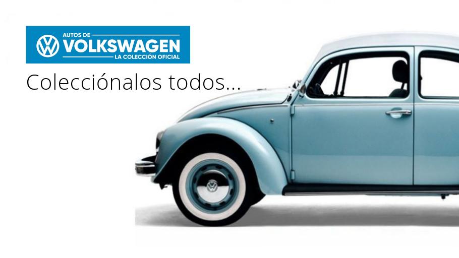 Volkswagen collection México