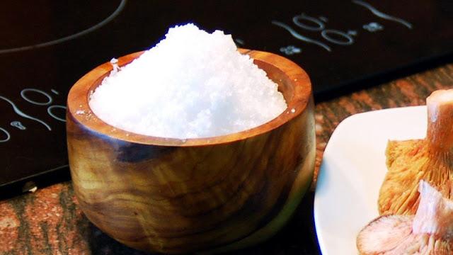 Esta es la cantidad máxima de sal que debe consumir al día si quiere evitar problemas de salud