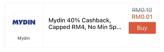 USE SHOPEEPAY FOR CONTACTLESS PAYMENT AT BILLION SHOPPING CENTRE, HEROMARKET, MYDIN & TUNAS MANJA MART