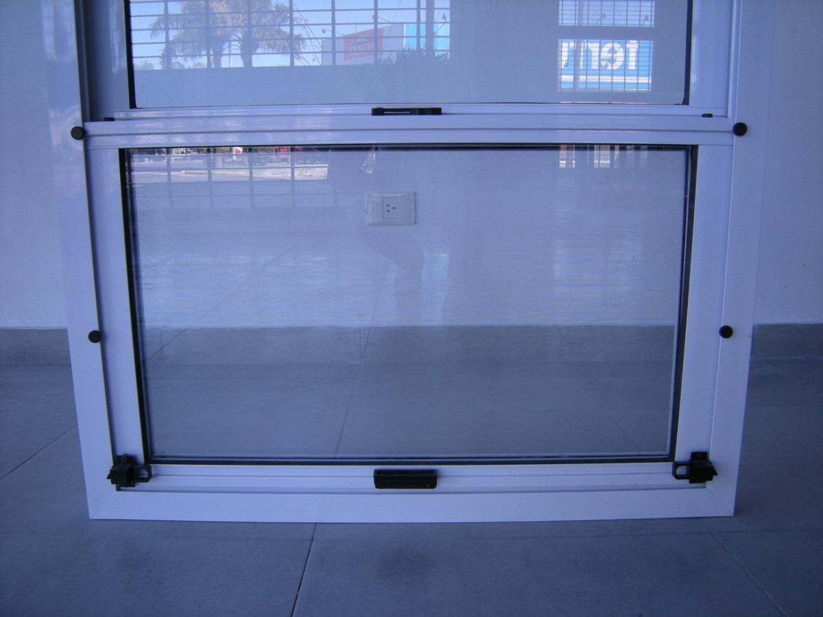 Aberturas ruta 21 ventanas todos los modelos for Como fabricar ventanas de aluminio