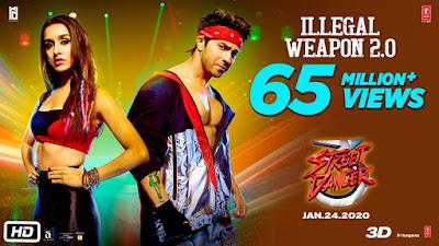 Illegal Weapon lyrics- Garry Sandhu