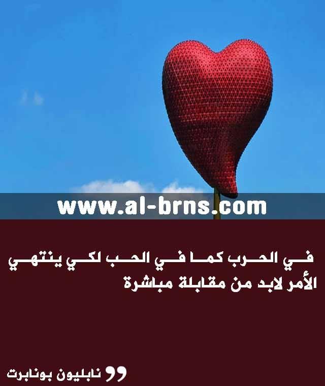 اقوال عن الحب الحقيقي بالصور (3)