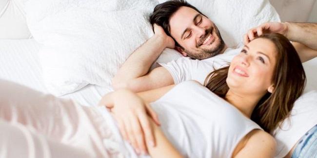 10 Hal Yang Harus Dipahami Wanita Tentang Pria Dan Seks