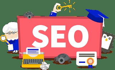 Cara Optimasi SEO Blog Atau Website Supaya Masuk Rangking 1 Google Lengkap.