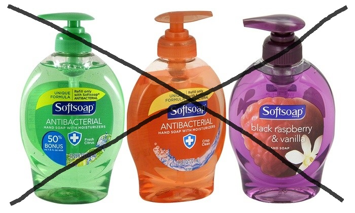 Tracey S Journal Make Your Own Thick Liquid Hand Soap