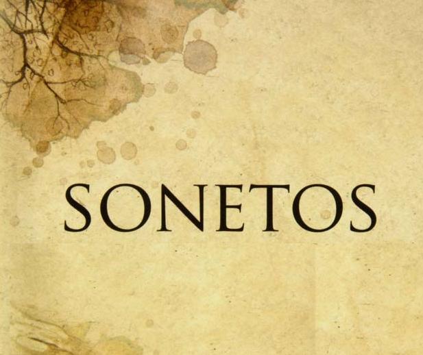Gêneros literários: Soneto