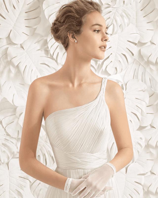 Từ điển thời trang kiểu dáng và tên gọi của các loại váy cưới