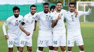 موعد مباراة الامارات و لبنان من تصفيات آسيا المؤهلة لكأس العالم 2022