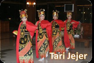 Tari Jejer