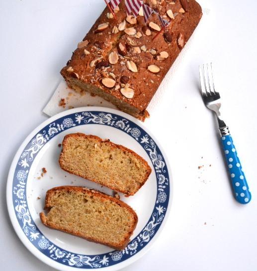 Yogurt Loaf Cake Recipe Uk