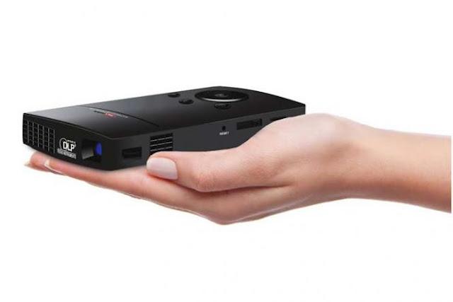 Portronics launches POR 318 Pico pocket projector