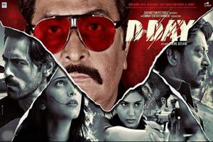 Hindi Lyrics 4 U: D-Day (2013) - All Songs Lyrics and Videos