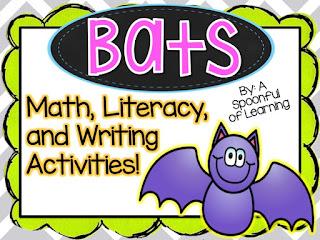 Bats Part 2 & Halloween