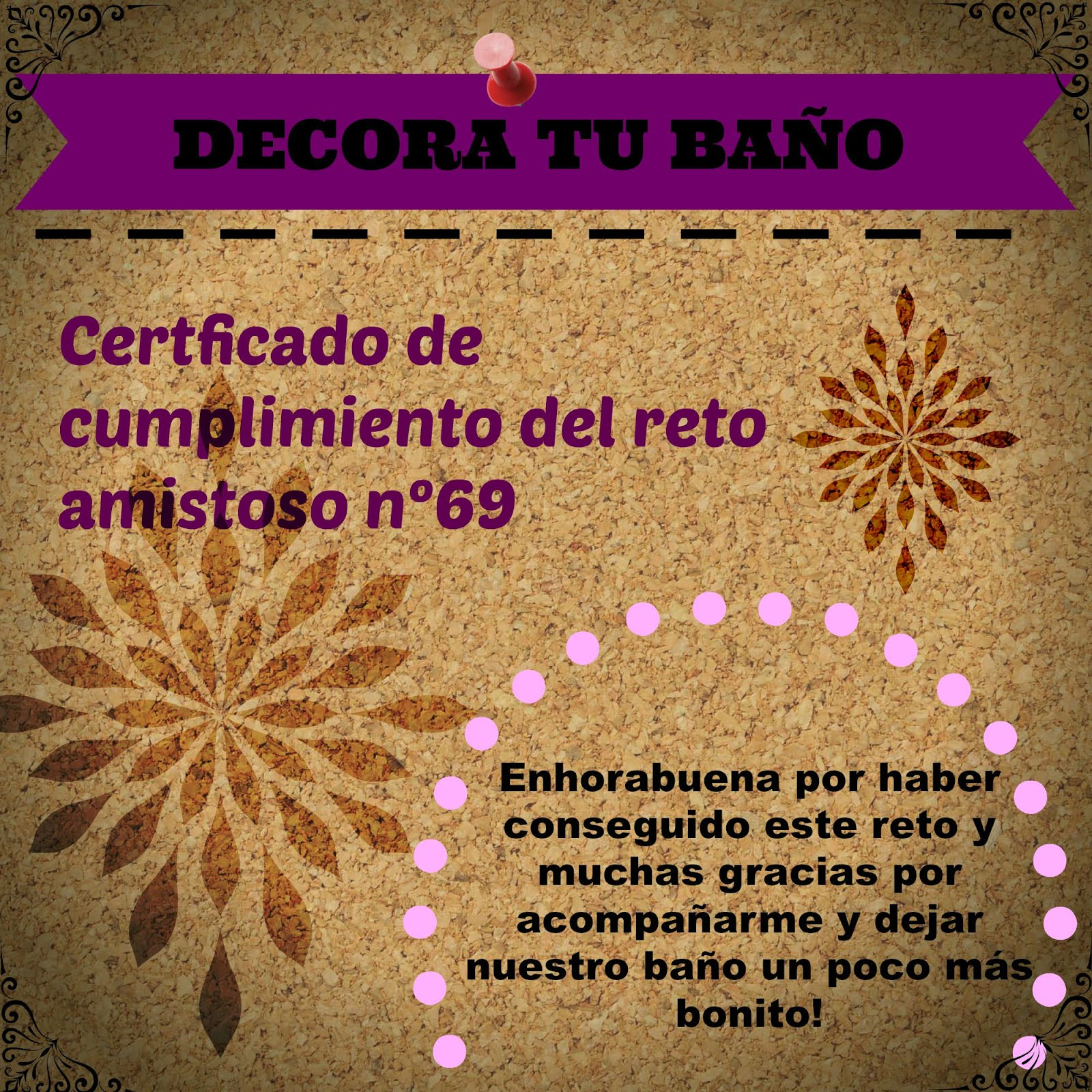 RETO AMISTOSO No.69