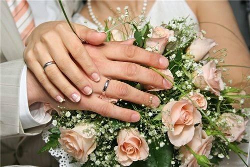 5 chặng đường của hôn nhân