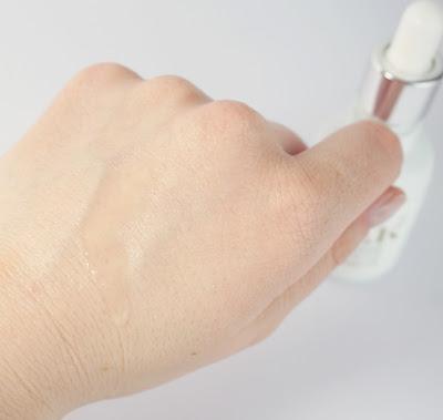 MICRO SILK® - Anti-Aging mit der Kraft der Seide White Lotus Intensive Hydrophilic Oil