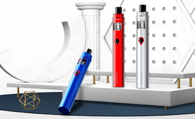 How to Choose SMOK Nord 19 Kit/Nord 22 Kit? - Vape Deals