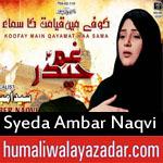 https://www.humaliwalayazadar.com/2018/06/syeda-ambar-naqvi-ramzan-noha-2018.html