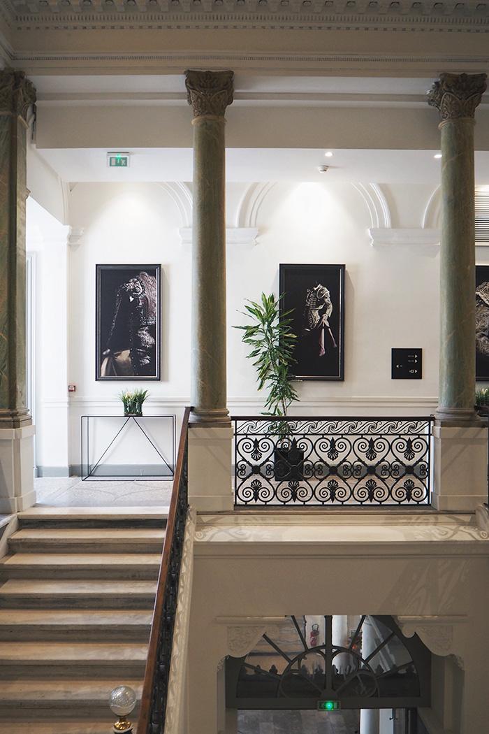 Logement à Nîmes : l'hôtel appart city confort Arènes
