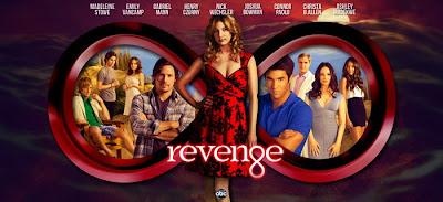 Top 10 des séries Revenge