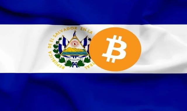 El Salvador's proposal for bitcoin as legal tender