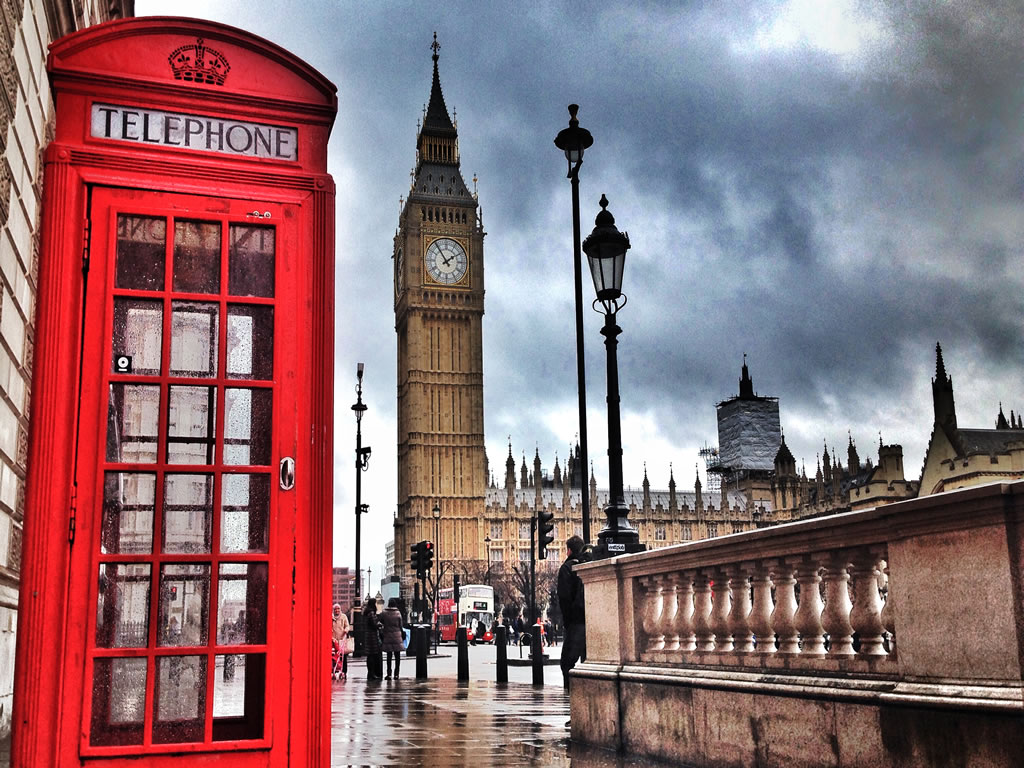 London Weather: News About Weather In London