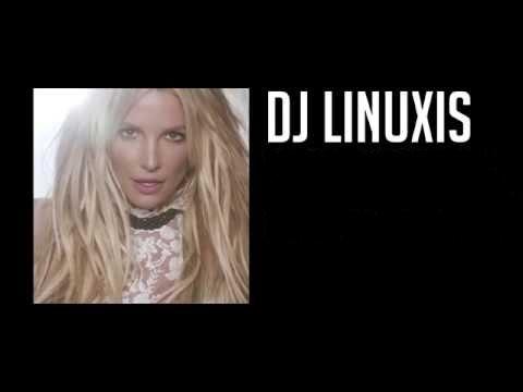 Britney Spears: DJ Linuxis Remixes