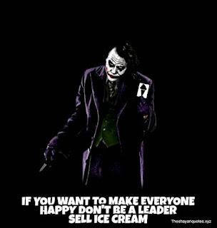 101+ Best joker quotes attitude in english | joker lines 2022 - Theshayariquotes.xyz