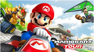Download Mario Kart Tour v1.0.1 [APK + OBB] untuk Android