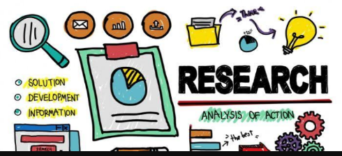 Want to be a researcher? Know the steps