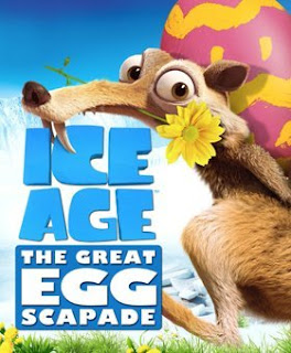 فيلم Ice Age The Great Egg-Scape 2016 مترجم