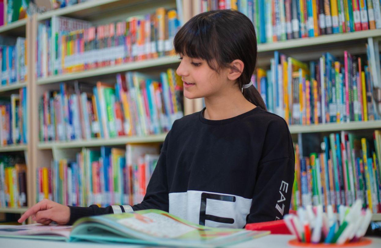"""""""مكتبة"""" تحتفي بشهر القراءة وتنظم أكثر من 150 فعالية للأطفال"""