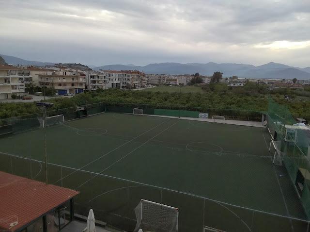 Να ανοίξουν τα αθλητικά κέντρα στις 15 Μαΐου ζητάει η Ένωση Αθλητικών Κέντρων Ελλάδας