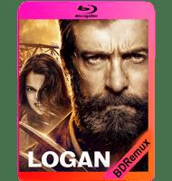 LOGAN (2017) BDREMUX 1080P MKV ESPAÑOL LATINO
