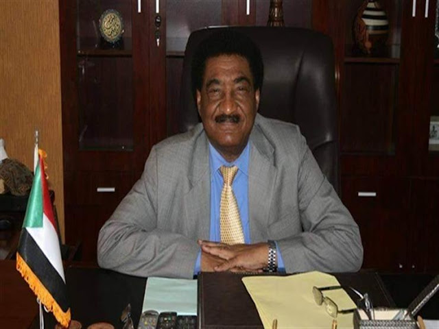 """سفير السودان بالقاهرة يشن هجوماً لاذعاً ضد وسائل الإعلام المصرية بسبب جزيرة """"سواكن"""""""