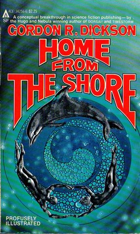 Home from the Shore by Gordon R. Dickson PDF Download