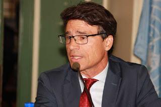 """Di Majo (AdSP): """"Piano di Sviluppo Strategico alla Regione"""""""