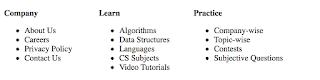 membuat footer untuk menambah informasi pada laman web dengan menggunakan tag footer pada html 5