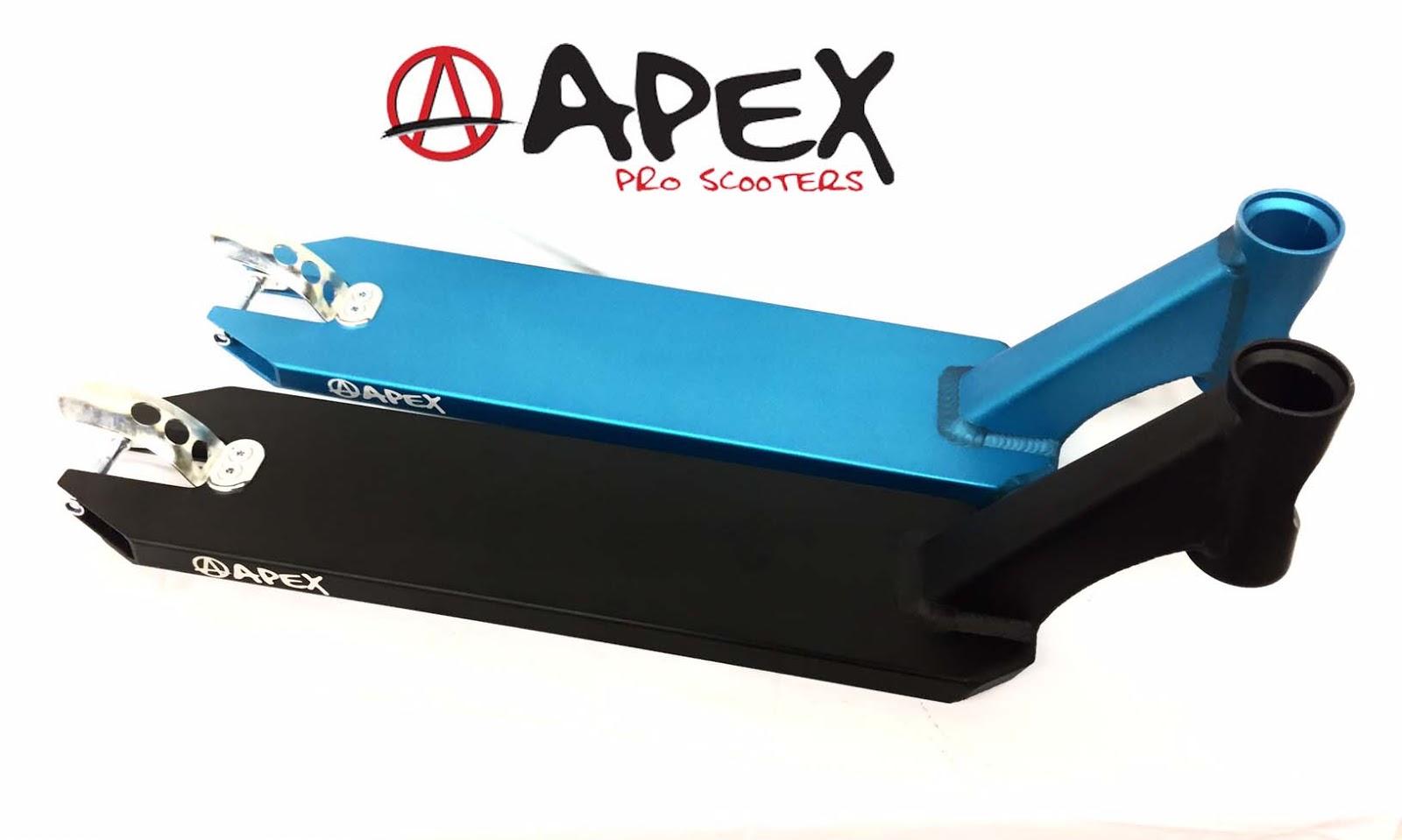 Apex online shop