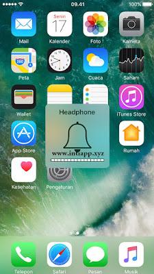 iphone terjebak di mode headphones